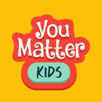 You Matter Kids Sticker Pack