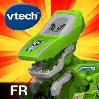 VTech's Switch & Go Dinos (version française)