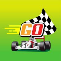 Arcade Go Racing