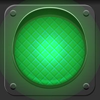 Traffic Light Wake Up Alarm & Timer