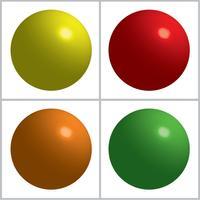 Boules de Couleur Prime - Les Jeux Classiques (Color Lines 98)