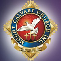 Mount Calvary Church | Greenville, NC