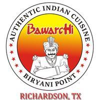 Bawarchi Richardson