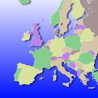 PP's Europe Geography Quiz