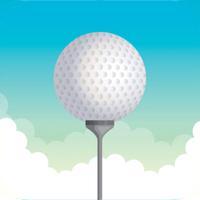 Mini Golf Tilt - Zen Golfing