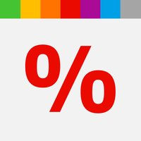 Taptile Percentages