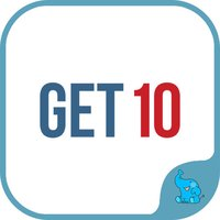 Get 10 Colorful