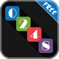 2048/4096/8192- Logical Undo Games for Free
