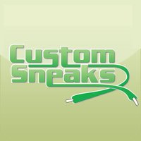 Custom Sneaks