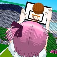 Let's free throw!