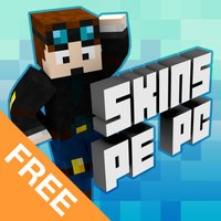 Skin Creator Free For Minecraft Game Textures