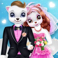 My Puppy Wedding And Honeymoon