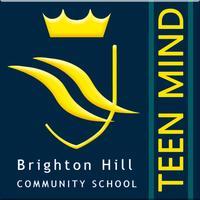 Brighton Hill TeenMind