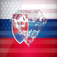 Slovak Phrases Diamond 4K Edition