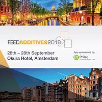 Feed Additives 2018