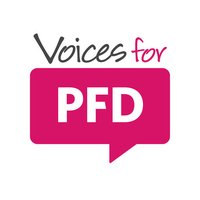 Voices for PFD