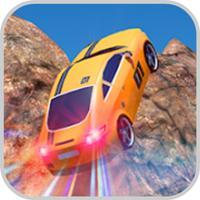 Crazy Drift: Rocket  Car Z