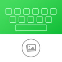 Wallpapers For Keyboard – Personalize Keyboard With Photos From Your Camera Roll