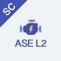 ASE L2 Test Prep 2018