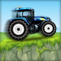 Tractor Racer : Village Drive