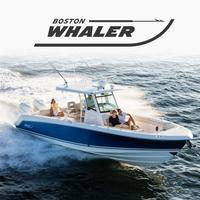 Official Boston Whaler App
