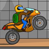 Motor Robber