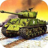 Russian Tank Battle : Real World War Adventure 3D
