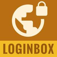 LoginBox - Password Manager
