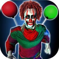 Killer Clown Survival Escape