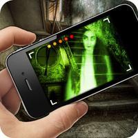 Ghost Camera Radar Joke