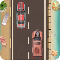Impossible Road Riot Rage - Fast Crash Game