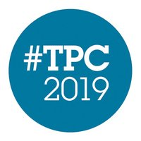 Ticketing Professionals 2019