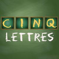 Cinq Lettres