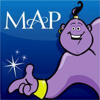 MAP Genie