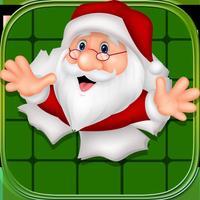 My Crossy Santa Family Guy - Endless Fun Run Arcade Hopper Circle Hop