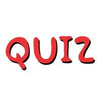 Cartoons Quiz Animation Trivia