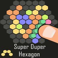 SuperDuperHexagon