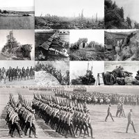 World War I History Quiz