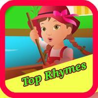 Top Nursery Rhymes Lite Story Book for Sleep Times