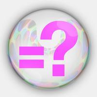 Bubble Stream - Math Edition
