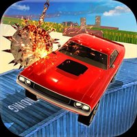 Impossible Tracks Stunt Racer