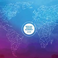 Social Good Summit 2018