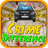 Crime Scene Find The Difference:Search & Find