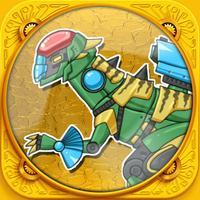 Free Dinosaur Puzzles Games25