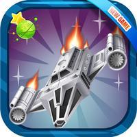 8 Bit Galaxy Shooter