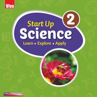 Viva Start Up Science Class 2