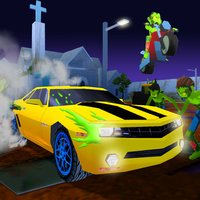 Drift Cars Vs Zombies - Kill eXtreme Undead in this Apocalypse Outbreak Racing Simulator Game Pro
