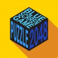 2048 - Cube Puzzle Game