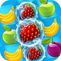 Fruit Combos Blash - Line Garden