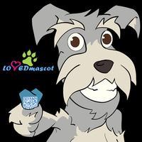 Loved Mascot